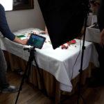 Stop Motion Movie - Filmdreh Teamevent
