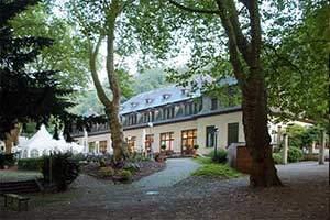 Hotel Hohenstein Witten