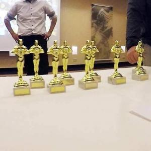 Team Movie Award Zeremonie