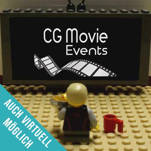 Stop Motion Movie Virtuell