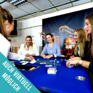 Casino Night - Virtuell