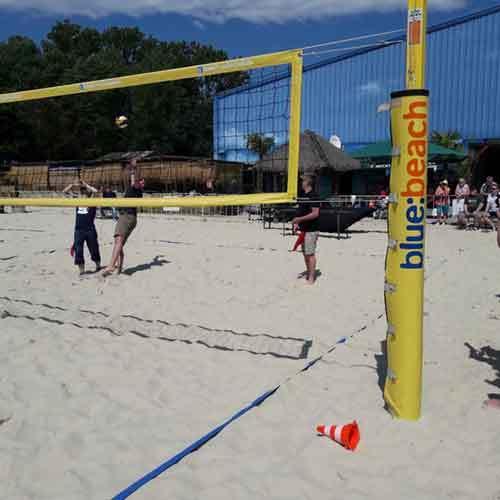 Team bim Volleyball
