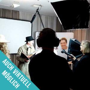 Team Movie Filmevent virtuell