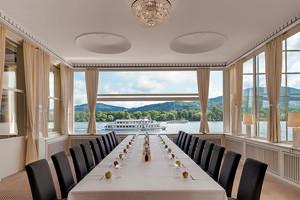 Eventlocation - Rheinhotel Dreesen - Bonn