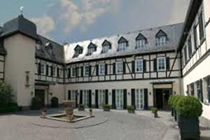 Eventlocation - Rheinhotel Schulz - Bonn