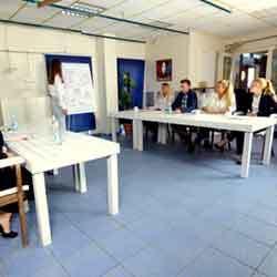 Tagung - Konferenz