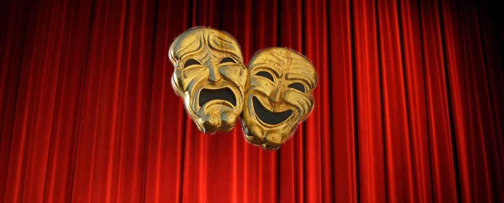 Theater- und Bühnen Workshops