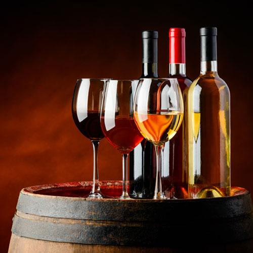 Wein Verkostung virtuell