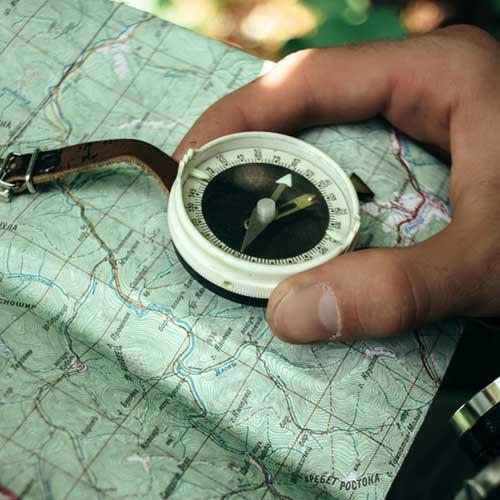 Aurvival Navigation