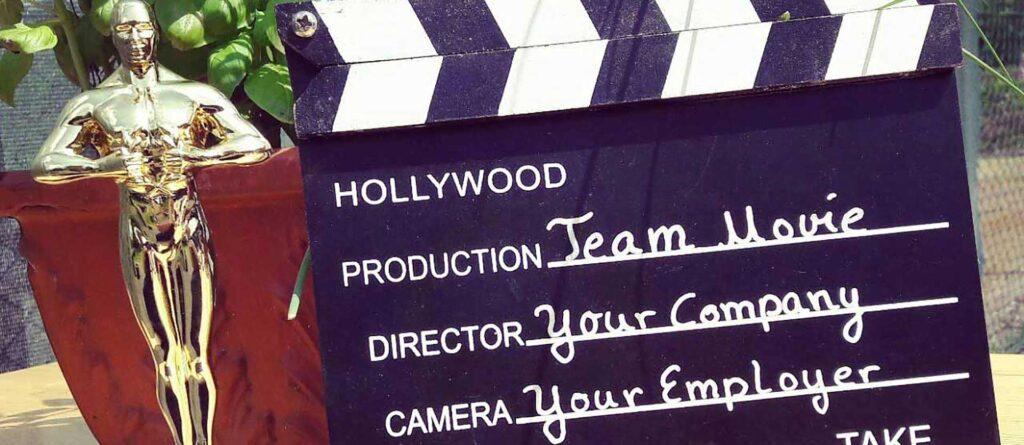 Team Movie Banner