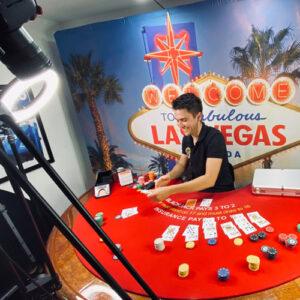 Casino Night virtuell