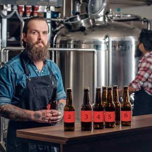 Bier Sommelier
